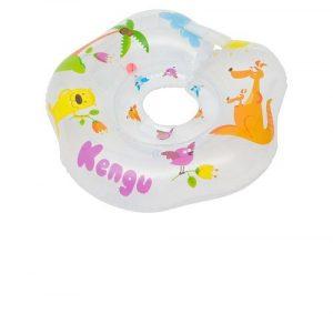 Круг на шею для купания малышей KENGU RN-001