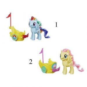 My Little Pony Пони в карете В9159