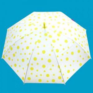 Зонт Кружочки 53см прозр Ami&Co 25981