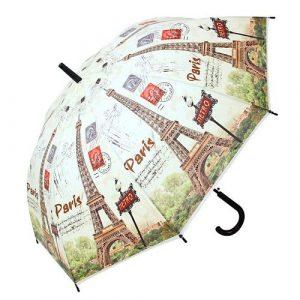 Зонт 58см прозр Ami&Co 52471