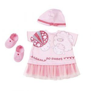Игрушка Baby Annabell Одежда для теплых деньков 700-198