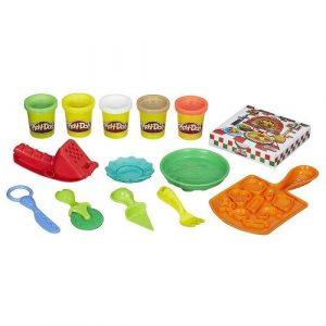 Игровой набор Play-Doh Пицца B1856