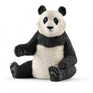 SCHLEICH Гигантская панда самка 14773/12655