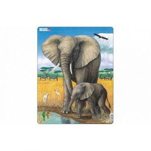 LARSEN D8 Слон 78559