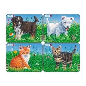 LARSEN M13 Кошки и собаки 78646