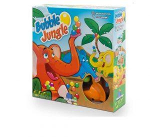Настольная игра Слоноловкость Bubble Jungle