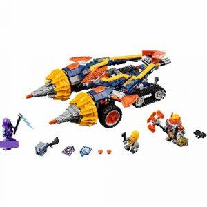 Игрушка LEGO Nexo Knights Бур-Машина Акселя 70354