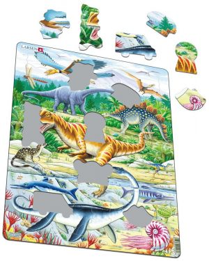 LARSEN FH16 Динозавры FH16