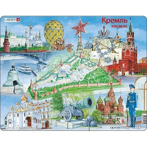 LARSEN KH14 Кремль