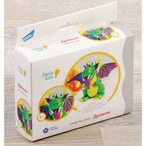 Набор для детской лепки Дракон TA1075