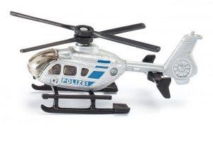 SIKU Вертолет полицейский 0807