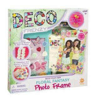Набор для декорирования Deco Frenzy Фоторамка 30