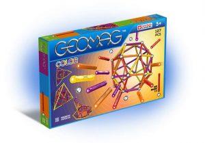 Магнитный конструктор GEOMAG Color 127 264