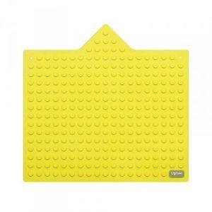 Интерактивная пиксельная панель Bright Kiddo Банановый желтый WY-K001