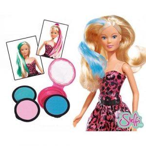 Кукла Штеффи с набором для окрашивания волос 29 см 5730342