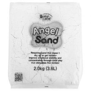 Набор песка для игры и творчества Angel Sand Ice Cream Pack MA05021