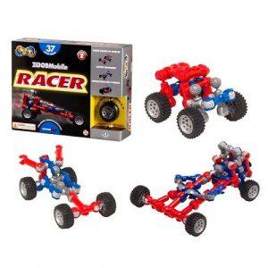 Конструктор ZOOB Racer 2051
