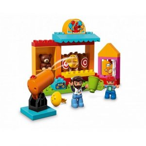 Игрушка LEGO DUPLO Тир 10839