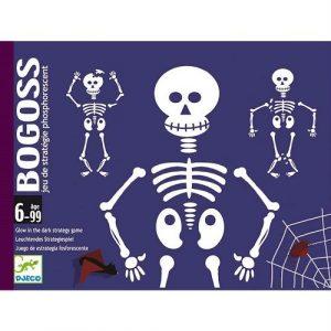 DJECO Детская наст карт игра Богос 05160