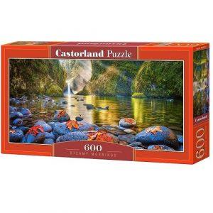 Пазл Castorland Рассвет 600 деталей В-060191 3+