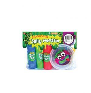 Игровой набор Jelly Monster DIY Pack ML12011