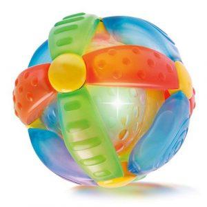 Светящийся музыкальный шар B kids 004341