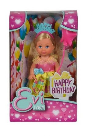 Кукла Еви именинница 12 см 5733031