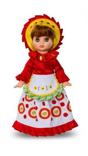 Кукла Весна Эля Дымковская Барыня В2640