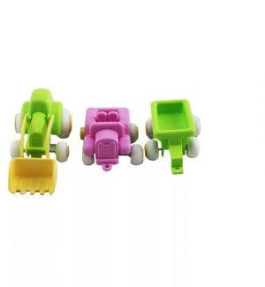 Игровой набор транспортной серии Биперы Машинки в ассортименте 16001