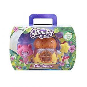 Кукольный домик Glimmies Домик Глимхаус в ассортименте GLM03000/RU