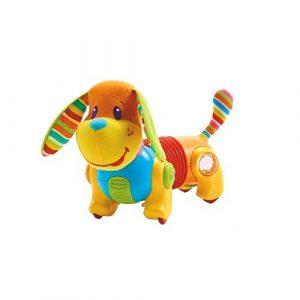 Развивающая игрушка Tiny Love Собачка Фрэд Догони меня 446 1502406830