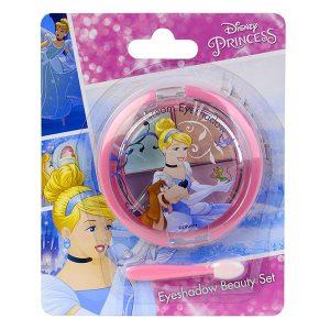 Игровой набор Markwins Princess детской декоративной косметики для глаз 9714751