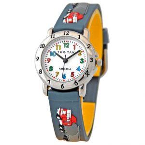 Часы наручные Тик Так бензовоз Н105-2