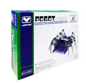 Исследовательский набор JoyD Робот паук ЕСК-002