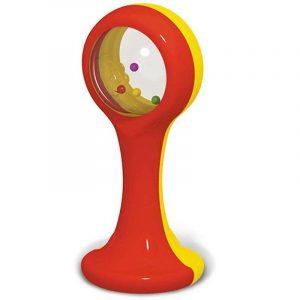 Музыкальная игрушка STELLAR Маракас 01917