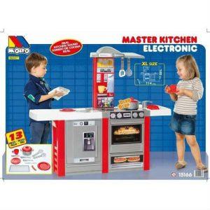 Детская кухня Molto 2 модуля 15166