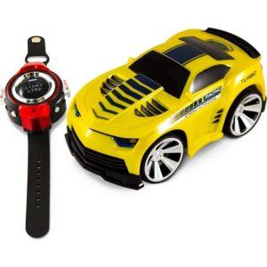 Радиоуправляемые модели Pic'n mix Машинка Турбо управление голосом 127001