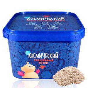 Космический песок Классический 3 кг 710-300