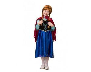 Карнавальный костюм Анна р.28 7071-28