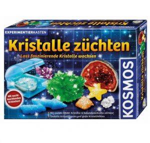 Игровой набор Kosmos Выращиваем кристаллы 1617698