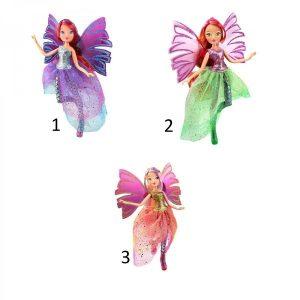 Кукла Winx Club Чудесная Сиреникс 3 штуки в ассортименте IW01511700