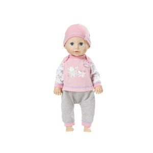 Интерактивная кукла Baby Annabell Учимся ходить 43 см 700-136