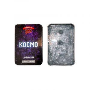 Жвачка для рук Неогам Космо серебро NGC002