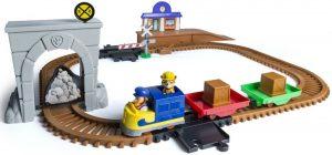Игровой набор Paw Patrol Железная дорога спасателей 16695