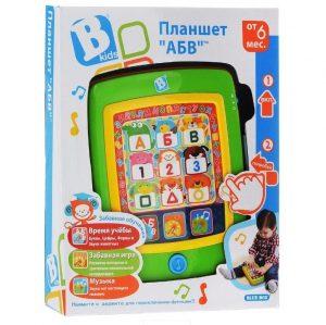 B kids Планшет АБВ 004361