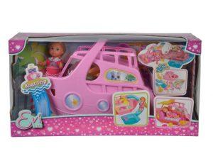 Кукла Evi на круизном корабле 12см 5733083