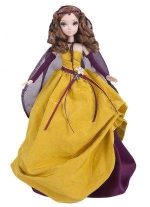 Кукла Sonya Rose Gold collection платье Эльза R4345N