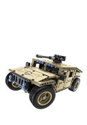 Конструктор на радиоуправлении Evoplay Armored Carrier 502 детали СМ-204