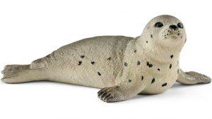 SCHLEICH Детеныш тюленя 14802