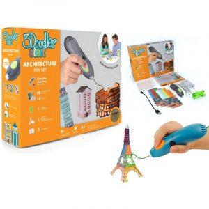3D ручка 3DOODLER Start подарочный набор Архитектор 3DS-ARCP-MUL-R